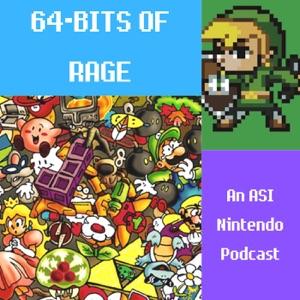 64-Bits of Rage