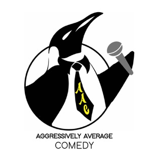 Aggressively Average Podcast