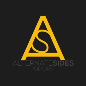 AlternateSides Podcast