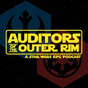 Auditors of the Outer Rim