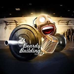 BeardyBuilding: о спорте