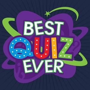 Best Quiz Ever - Kids & Family Quiz Podcast
