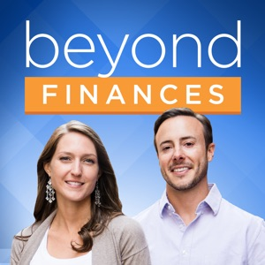 Beyond Finances