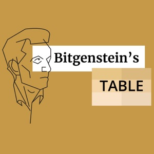 Bitgenstein's Table, the Crypto Philosophy Podcast: Exploring the Future of Blockchain