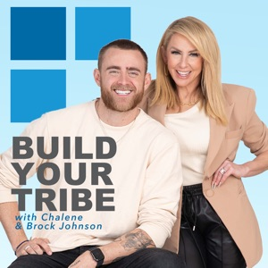 Build Your Tribe | Grow Your Business with Social Media