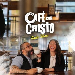 Café con Cristo Radio Show