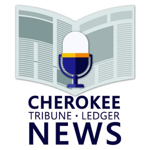 Cherokee Tribune-Ledger Podcast