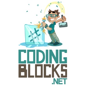 Coding Blocks - The Podcast for Software Developers