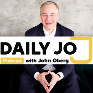 DailyJO by John Oberg