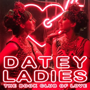 Datey Ladies with Barbara Ann & Vera Duffy