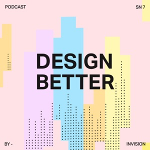 Design Better Podcast