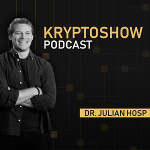 Die Krypto Show - Blockchain, Bitcoin und Kryptowährungen klar und einfach erklärt
