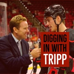 Digging in with Tripp