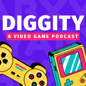 Diggity: A Video Game Podcast