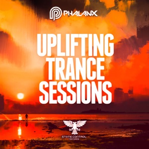 Uplifting Trance Sessions with DJ Phalanx