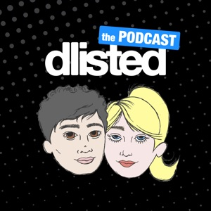 Dlisted: The Podcast