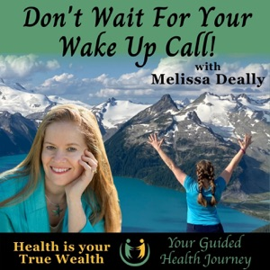 Don't Wait For Your Wake Up Call!