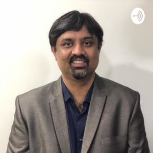 "Dr. Murali Subramanian Podcast ""Cancer Care"""
