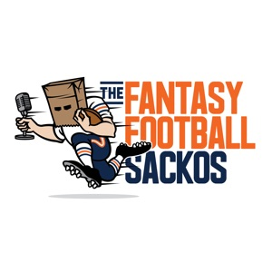 Fantasy Football Sackos - Fantasy Football Podcast