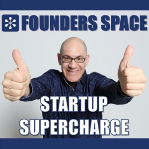 Founders Space Podcast