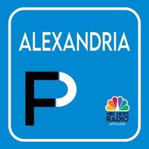 Front Page Alexandria (LA)