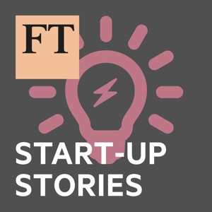 FT Start-Up Stories