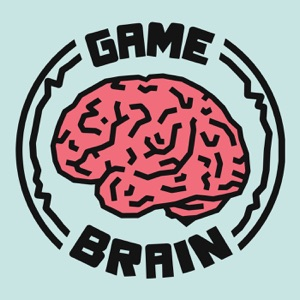 Game Brain: A Board Game Podcast with Matthew Robinson and his Gaming Group