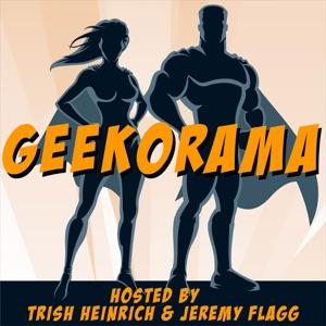 Geekorama