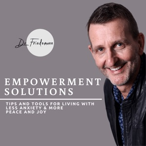 Get Real With Dr. Friedemann