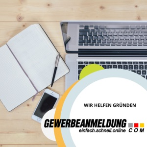 GewerbeAnmeldung.com - Der GewerbeMelden Dienst Podcast by clever marketing GmbH - CEO Oliver Korpilla