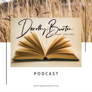 Governing God's Way with Dorothy Burton
