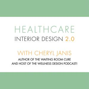 Healthcare Interior Design 2.0
