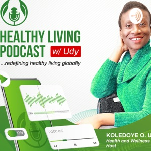 Healthy Living With Udy.