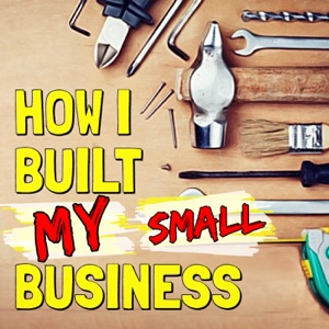 How I Built This Business 🔨