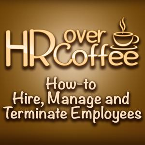 HR Over Coffee by HR 360, Inc.