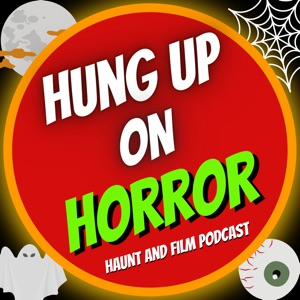 Hung Up On Theme Parks Podcast