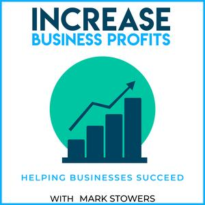 Increase Business Profits Podcast