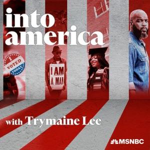 Into America