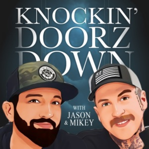 Knockin' Doors Down - Turning Adversity into Passion
