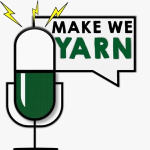 MakeWeYarn Podcast