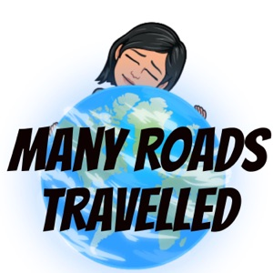 Many Roads Travelled : Solo Female Travel