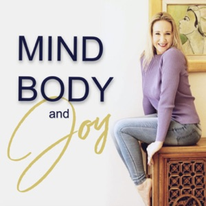Mind Body Joy with Linda Joy Morrison