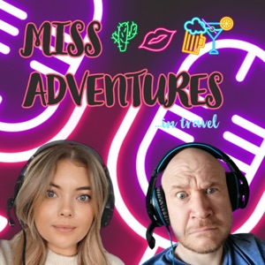 Miss Adventures in Travel