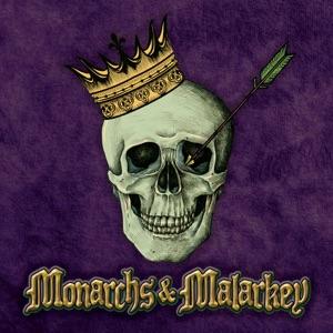 Monarchs & Malarkey
