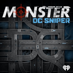 Monster: DC Sniper