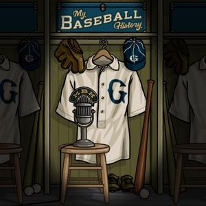My Baseball History