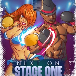 Next On Stage One