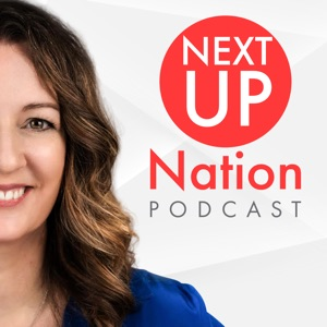 Next Up Nation ‪- The Secrets to a Profitable and Popular Podcast
