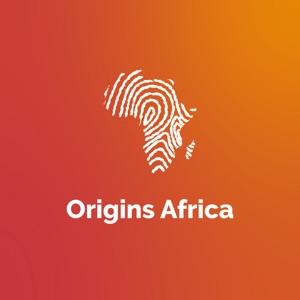 Origins Africa Podcast
