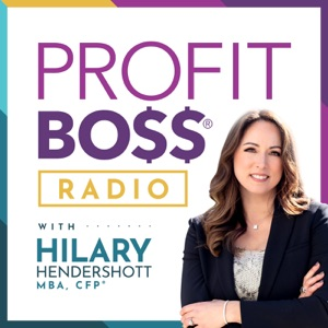 Profit Boss® Radio